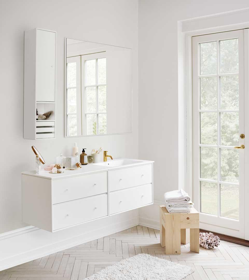 Inspiration For The Bathroom Montana Furniture